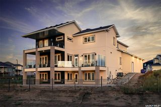 Photo 44: 651 Bolstad Turn in Saskatoon: Aspen Ridge Residential for sale : MLS®# SK827655