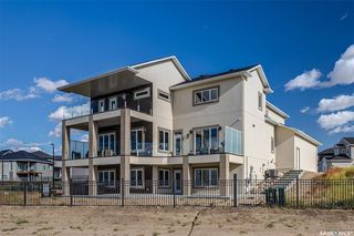 Photo 41: 651 Bolstad Turn in Saskatoon: Aspen Ridge Residential for sale : MLS®# SK827655