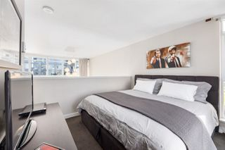 "Photo 11: 311 429 W 2ND Avenue in Vancouver: False Creek Condo for sale in ""Maynards Block"" (Vancouver West)  : MLS®# R2502974"