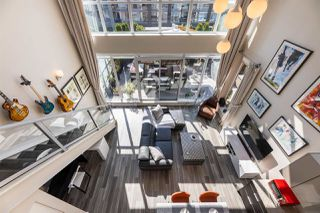 "Photo 3: 311 429 W 2ND Avenue in Vancouver: False Creek Condo for sale in ""Maynards Block"" (Vancouver West)  : MLS®# R2502974"