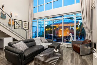 "Photo 23: 311 429 W 2ND Avenue in Vancouver: False Creek Condo for sale in ""Maynards Block"" (Vancouver West)  : MLS®# R2502974"