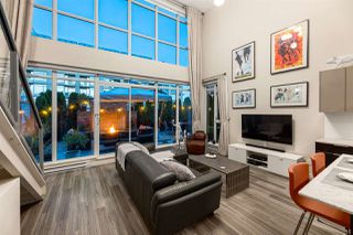 "Photo 22: 311 429 W 2ND Avenue in Vancouver: False Creek Condo for sale in ""Maynards Block"" (Vancouver West)  : MLS®# R2502974"