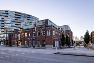"Photo 25: 311 429 W 2ND Avenue in Vancouver: False Creek Condo for sale in ""Maynards Block"" (Vancouver West)  : MLS®# R2502974"