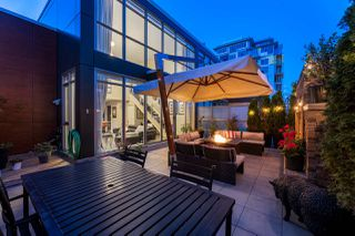 "Photo 24: 311 429 W 2ND Avenue in Vancouver: False Creek Condo for sale in ""Maynards Block"" (Vancouver West)  : MLS®# R2502974"