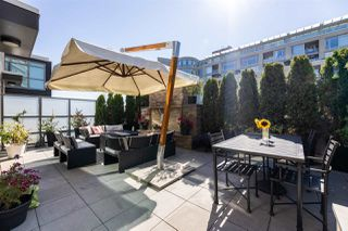 "Photo 18: 311 429 W 2ND Avenue in Vancouver: False Creek Condo for sale in ""Maynards Block"" (Vancouver West)  : MLS®# R2502974"