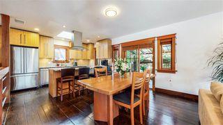 Photo 7: 2705 W 5TH AVENUE in Vancouver: Kitsilano 1/2 Duplex for sale (Vancouver West)  : MLS®# R2497295