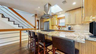 Photo 5: 2705 W 5TH AVENUE in Vancouver: Kitsilano 1/2 Duplex for sale (Vancouver West)  : MLS®# R2497295