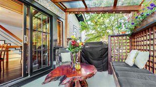 Photo 9: 2705 W 5TH AVENUE in Vancouver: Kitsilano 1/2 Duplex for sale (Vancouver West)  : MLS®# R2497295