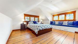 Photo 19: 2705 W 5TH AVENUE in Vancouver: Kitsilano 1/2 Duplex for sale (Vancouver West)  : MLS®# R2497295