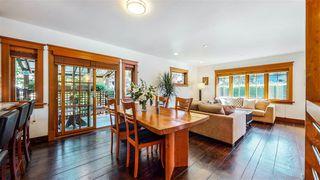 Photo 6: 2705 W 5TH AVENUE in Vancouver: Kitsilano 1/2 Duplex for sale (Vancouver West)  : MLS®# R2497295