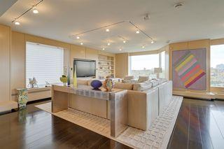Photo 2: 602 11826 100 Avenue in Edmonton: Zone 12 Condo for sale : MLS®# E4217190