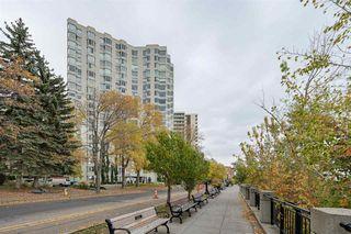 Photo 50: 602 11826 100 Avenue in Edmonton: Zone 12 Condo for sale : MLS®# E4217190