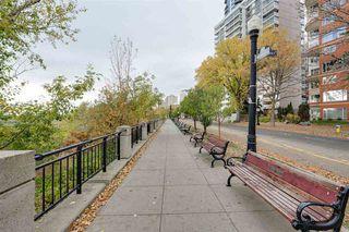 Photo 49: 602 11826 100 Avenue in Edmonton: Zone 12 Condo for sale : MLS®# E4217190