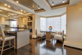 Photo 28: 602 11826 100 Avenue in Edmonton: Zone 12 Condo for sale : MLS®# E4217190