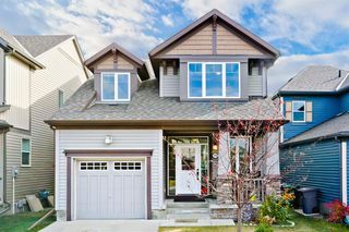 Photo 1: 772 Windridge Road SW: Airdrie Detached for sale : MLS®# A1041435