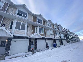 Photo 2: 15 13215 153 Avenue in Edmonton: Zone 27 Townhouse for sale : MLS®# E4220487