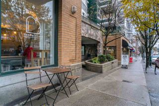 "Photo 20: 303 2025 STEPHENS Street in Vancouver: Kitsilano Condo for sale in ""STEPHENS COURT"" (Vancouver West)  : MLS®# R2517534"