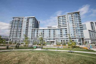 Main Photo: 1106 3331 BROWN Road in Richmond: West Cambie Condo for sale : MLS®# R2530754