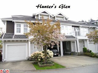 "Photo 30: 18 9036 208TH Street in Langley: Walnut Grove Townhouse for sale in ""Hunter's Glen"" : MLS®# F1211739"