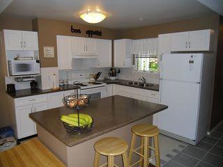 "Photo 5: 18 9036 208TH Street in Langley: Walnut Grove Townhouse for sale in ""Hunter's Glen"" : MLS®# F1211739"