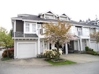"Photo 3: 18 9036 208TH Street in Langley: Walnut Grove Townhouse for sale in ""Hunter's Glen"" : MLS®# F1211739"
