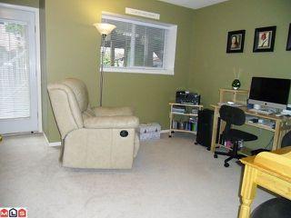 "Photo 34: 18 9036 208TH Street in Langley: Walnut Grove Townhouse for sale in ""Hunter's Glen"" : MLS®# F1211739"