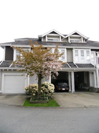 "Photo 4: 18 9036 208TH Street in Langley: Walnut Grove Townhouse for sale in ""Hunter's Glen"" : MLS®# F1211739"