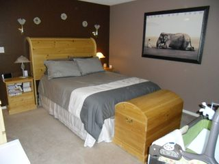 "Photo 18: 18 9036 208TH Street in Langley: Walnut Grove Townhouse for sale in ""Hunter's Glen"" : MLS®# F1211739"