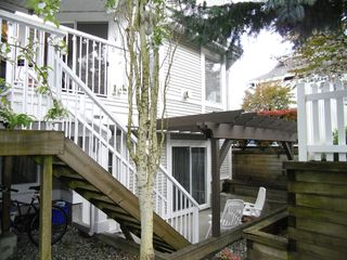 "Photo 27: 18 9036 208TH Street in Langley: Walnut Grove Townhouse for sale in ""Hunter's Glen"" : MLS®# F1211739"