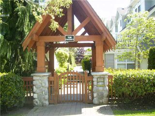 """Photo 2: 53 7128 STRIDE Avenue in Burnaby: Edmonds BE Townhouse for sale in """"RIVERSTONE"""" (Burnaby East)  : MLS®# V950841"""