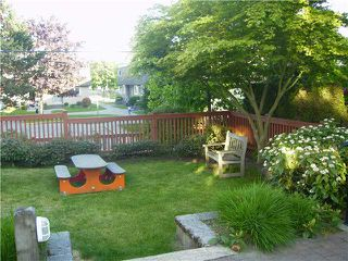 """Photo 10: 53 7128 STRIDE Avenue in Burnaby: Edmonds BE Townhouse for sale in """"RIVERSTONE"""" (Burnaby East)  : MLS®# V950841"""