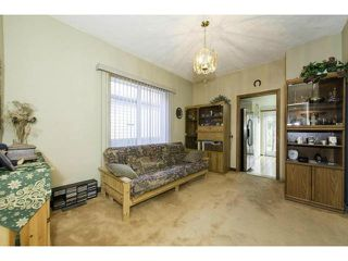 Photo 14: 826 Manitoba Avenue in WINNIPEG: North End Residential for sale (North West Winnipeg)  : MLS®# 1216948