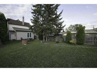 Photo 2: 826 Manitoba Avenue in WINNIPEG: North End Residential for sale (North West Winnipeg)  : MLS®# 1216948