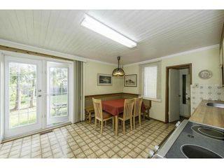 Photo 9: 826 Manitoba Avenue in WINNIPEG: North End Residential for sale (North West Winnipeg)  : MLS®# 1216948