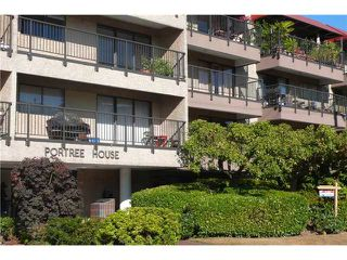 "Main Photo: 210 330 E 1ST Street in North Vancouver: Lower Lonsdale Condo for sale in ""Portree House"" : MLS®# V970722"
