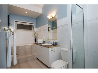 Photo 6: 2871 W 16TH Avenue in Vancouver: Kitsilano House 1/2 Duplex for sale (Vancouver West)  : MLS®# V975217