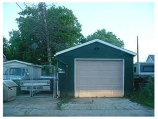 Photo 5: 591 Dufferin Avenue in WINNIPEG: North End Residential for sale (North West Winnipeg)  : MLS®# 1224171