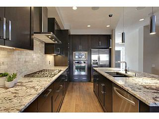 Photo 7: 3332 40 Street SW in CALGARY: Glenbrook Residential Attached for sale (Calgary)  : MLS®# C3548100