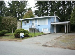 Photo 1: 34539 KENT Avenue in Abbotsford: Abbotsford East House for sale : MLS®# F1305803