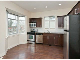 "Photo 4: 6 19551 66TH Avenue in Surrey: Clayton Townhouse for sale in ""Manhattan Skye"" (Cloverdale)  : MLS®# F1307026"