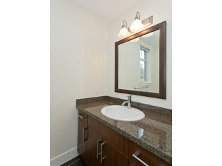 "Photo 8: 6 19551 66TH Avenue in Surrey: Clayton Townhouse for sale in ""Manhattan Skye"" (Cloverdale)  : MLS®# F1307026"