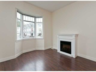 "Photo 2: 6 19551 66TH Avenue in Surrey: Clayton Townhouse for sale in ""Manhattan Skye"" (Cloverdale)  : MLS®# F1307026"