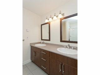 "Photo 10: 6 19551 66TH Avenue in Surrey: Clayton Townhouse for sale in ""Manhattan Skye"" (Cloverdale)  : MLS®# F1307026"