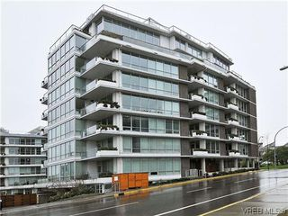 Photo 20: 302 399 Tyee Road in VICTORIA: VW Victoria West Condo Apartment for sale (Victoria West)  : MLS®# 322301