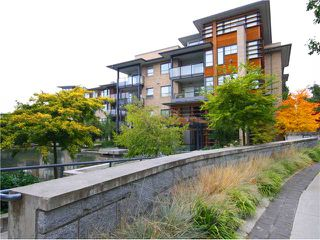 "Photo 1: 306 5955 IONA Drive in Vancouver: University VW Condo for sale in ""FOLIO"" (Vancouver West)  : MLS®# V1002898"