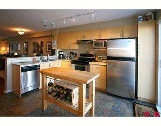 Photo 8: 92 15175 62A Avenue in Surrey: Sullivan Station Condo for sale : MLS®# F2833524