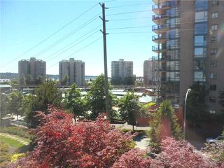 "Photo 12: 303 850 ROYAL Avenue in New Westminster: Downtown NW Condo for sale in ""THE ROYALTON"" : MLS®# V1009376"