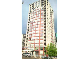 "Photo 1: 303 850 ROYAL Avenue in New Westminster: Downtown NW Condo for sale in ""THE ROYALTON"" : MLS®# V1009376"
