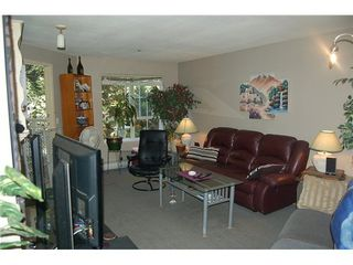 Photo 3: 214 2960 PRINCESS Crescent in Coquitlam: Canyon Springs Home for sale ()  : MLS®# V975662