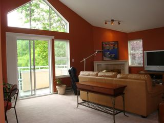 Photo 2: 310 5565 Barker Avenue in Barker Place: Home for sale